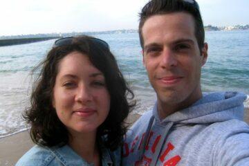 Camille et Olivier