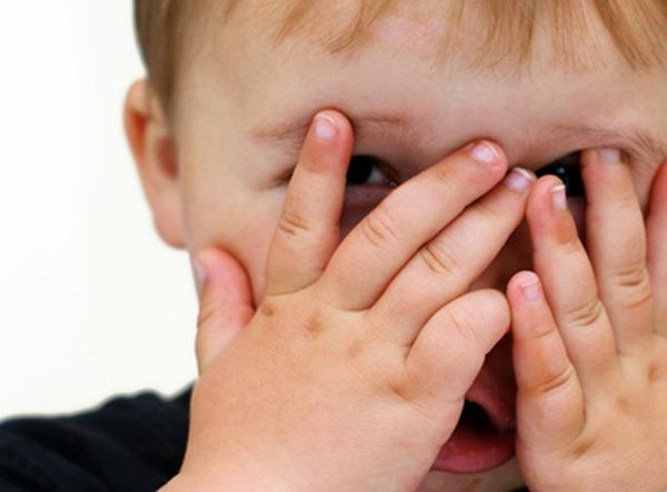 Enfant peur phobie