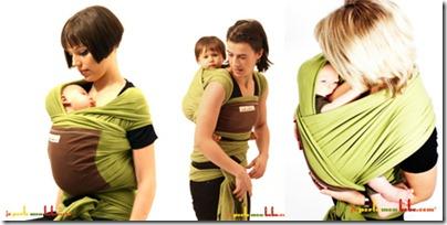 10 bonnes raisons d adopter le portage en écharpe - Les Supers Parents 7965986fc12