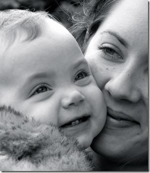 Attachement enfant - Camille et Lou