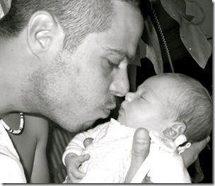 Attachement enfant - Olivier et Lou