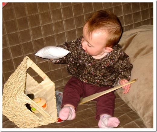 Favori 18 activités à pratiquer avec votre bébé de 0 à 3 mois - Les  FM46