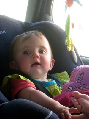 enfant en voiture 4