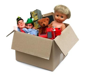 comment stopper l 39 invasion des jouets la maison et les recycler malin les supers parents. Black Bedroom Furniture Sets. Home Design Ideas