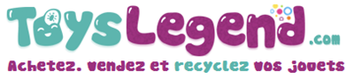 recycler les jouets