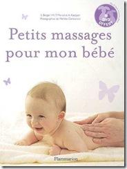 petis massages pour mon bébé