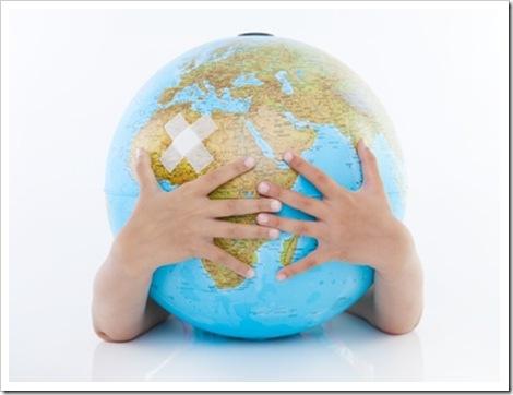 respecter planete enfant