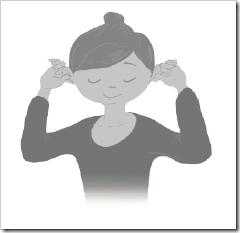 brain gym posture 2