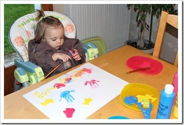 R aliser une activit avec son enfant - Activite manuelle enfant 4 ans ...