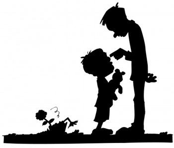 conflits parents enfants