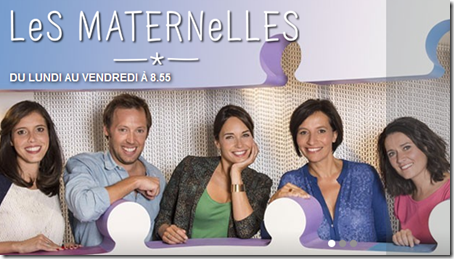 les-maternelles-olivier les-supers-parents
