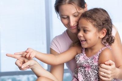 communiquer avec votre enfant