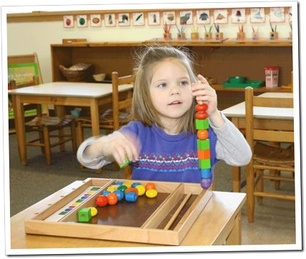 Montessori-france