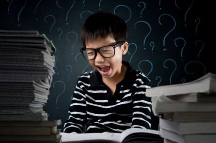 foto de 10 astuces pour que les devoirs se passent bien