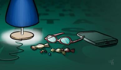 Facteurs de myopie