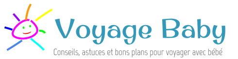 Logo Voyage Baby
