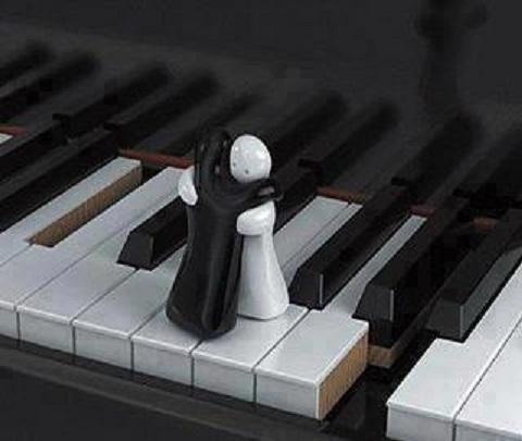 Tisser des liens - musique ressert les liens