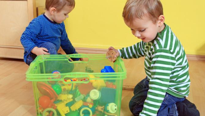 Astuces Pour Que Votre Enfant Range Sa Chambre