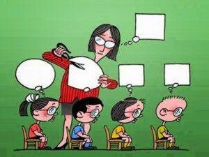 retirer nos enfants de l'école