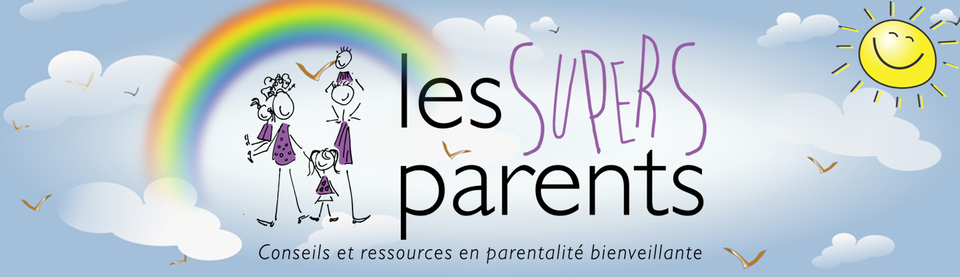 Les Supers Parents
