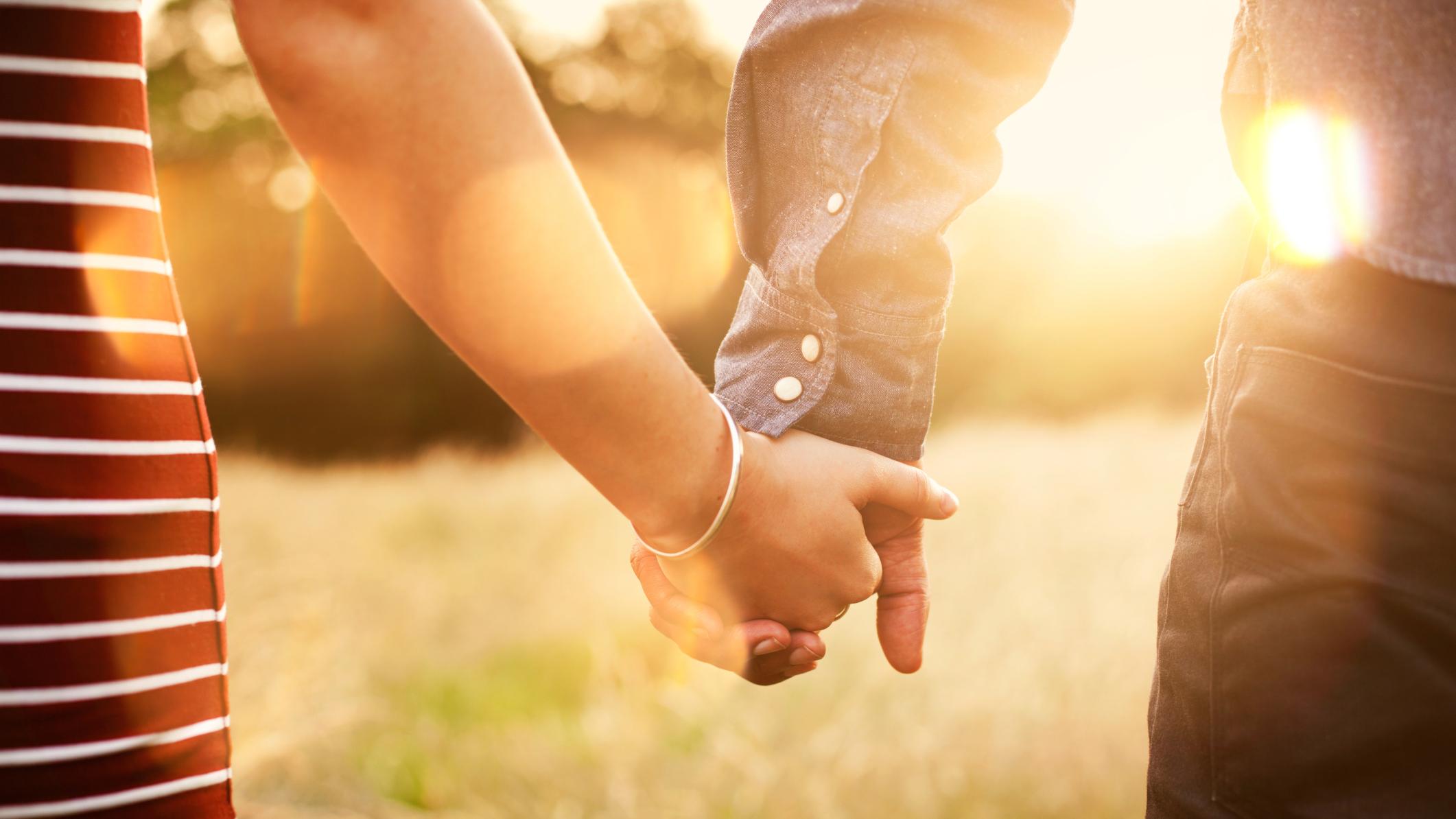 Refaire confiance en l'amour après un divorce