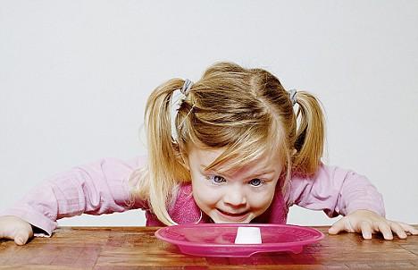 Aidez votre enfant à décrocher du sucre
