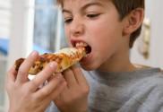 malbouffe impact enfants