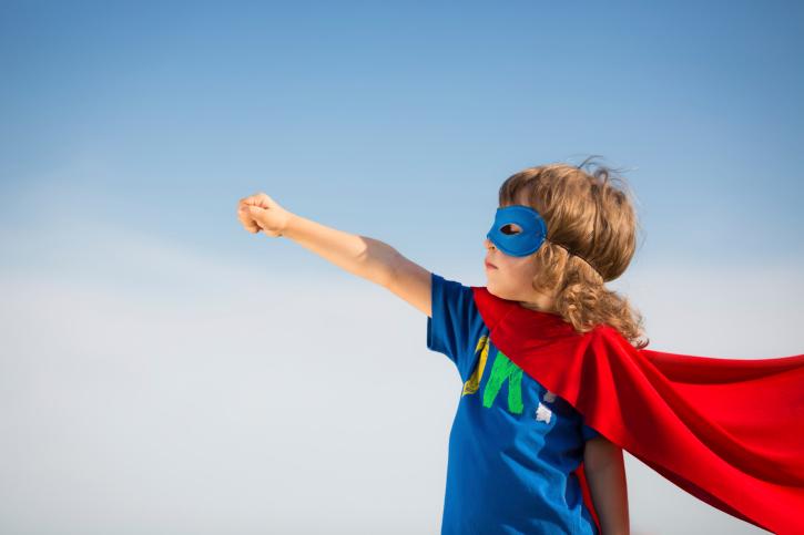 Booster la confiance de votre enfant