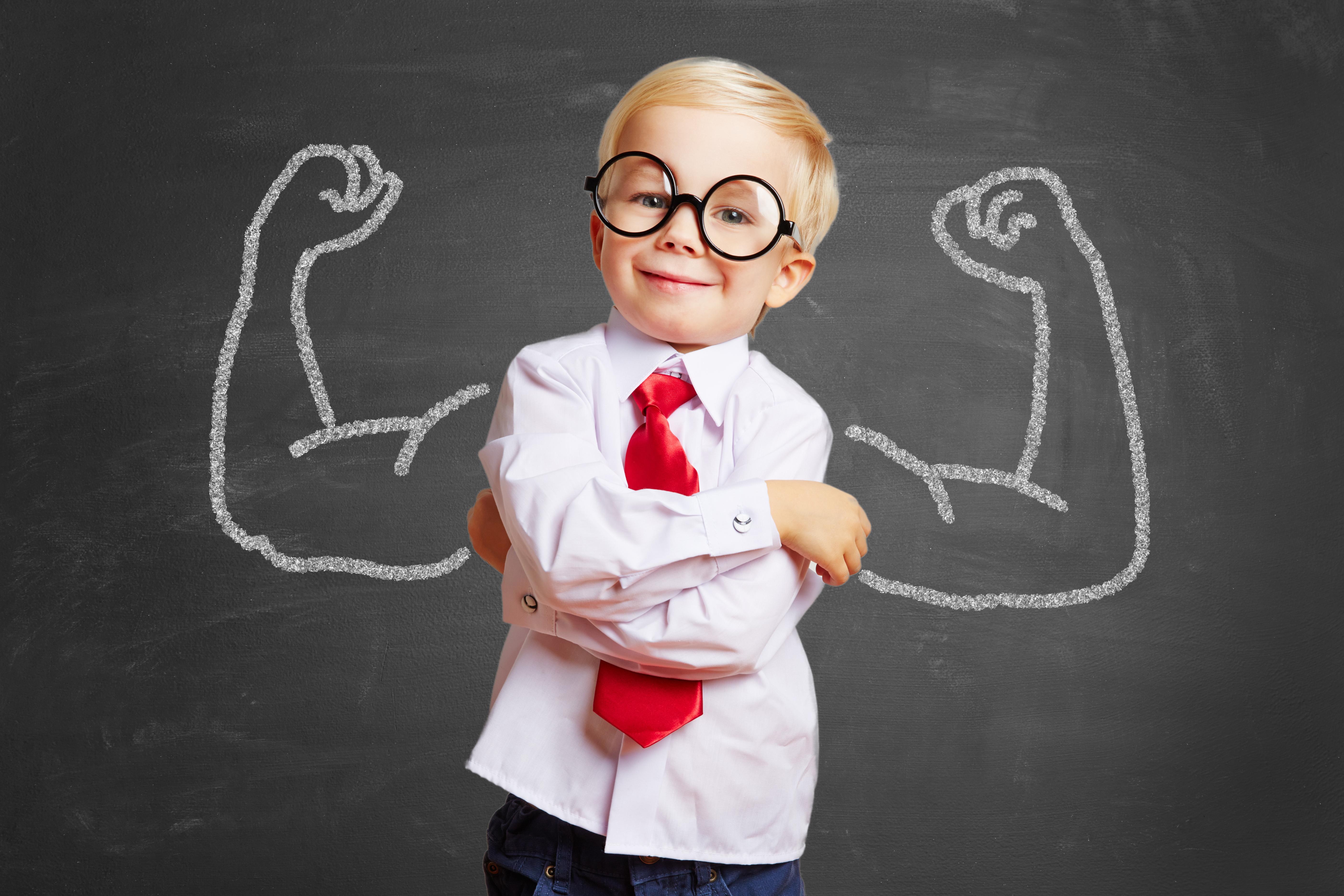 11 façons de développer l estime de soi de son enfant bf5cf1d4933