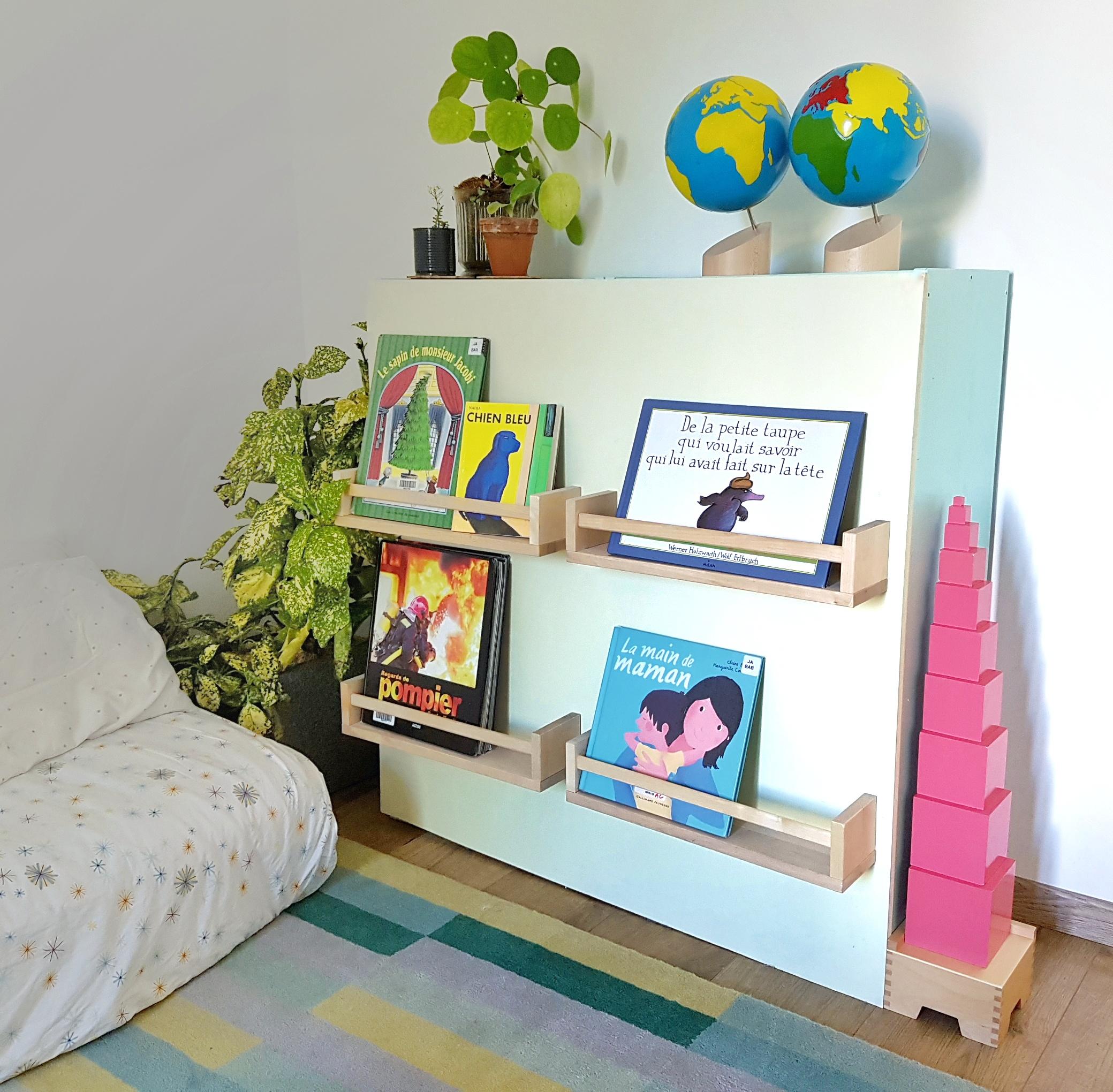 5 Activites Simples Pour Commencer Montessori A La Maison