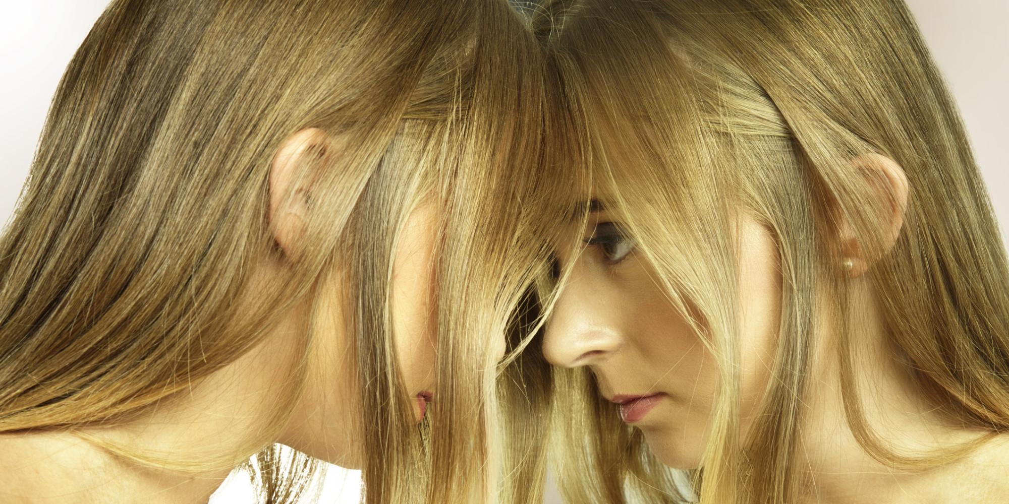 Hypersensibilité et acceptation de soi