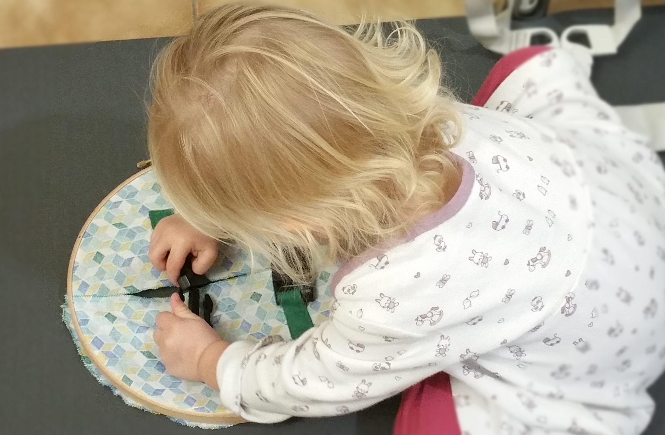 Jeu Montessori #8
