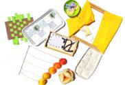 Fabriquer des Jouets Montessori