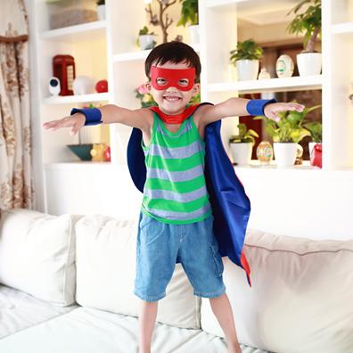 Faire grandir la confiance en soi de nos enfants